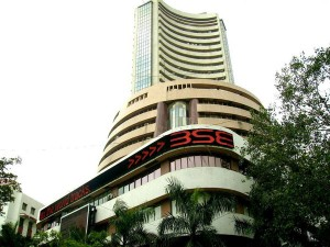 Nifty Inching Towards Record High Sensex Gains 200 Points