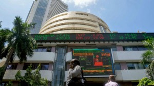 Market Update Sensex Surges 471 Pts Nifty Past 12