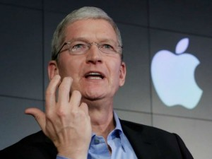 Apple Ceo Tim Cook S Total Salary Dropped Last Year After Poor Iphone Sales In