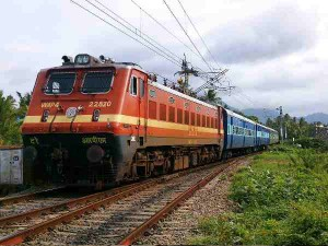 Indian Railways To Grant 50 Concession For Youth