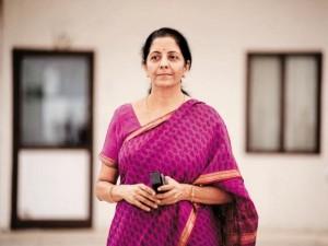 Economic Slowdown All Eyes On Nirmala Sitharaman S Budget