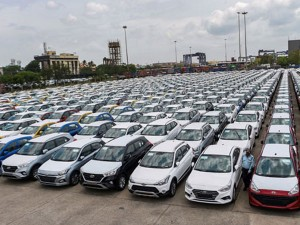 Vehicle Retail Sales Nosedive In December In Spite Of Discounts