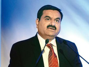 Adani Group Considers Bidding For Air India