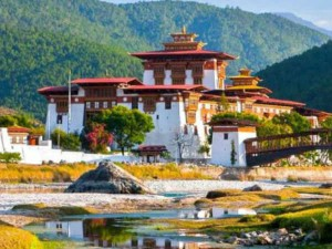 Bhutan To Impose Fee Of Rs 1 200 Per Day On Indian Tourists