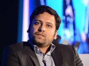 Binny Bansal Backs Online Gold Loan Co Rupeek