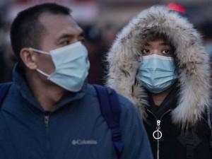 Coronavirus Weakest Quarter For Global Growth Since Gfc