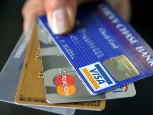 What Are The Advantages Of Credit Cards