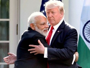 America Replaces China As India S Top Trading Partner