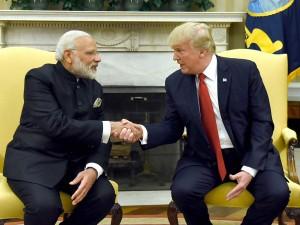 Trump Tour India Us Struggle To Bridge Trade Disputes