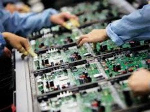 A Rs 45 000 Crore Fund To Push Electronics Manufacturing