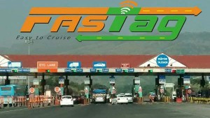 Fastag To Be Available Free Of Charge For 15 Days