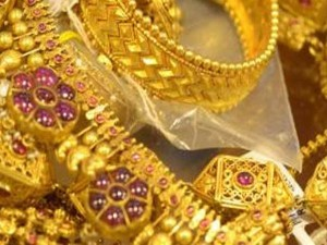 Gold Prices Today Fall Sharply Silver Rates Slump