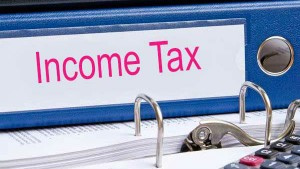 New Tax Structure Gives Option To Save Tax Revenue Secretary