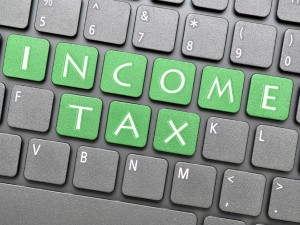 Budget Gives Option Of Lower Income Tax Rates New Tax Slabs Minus 70 Exemptions