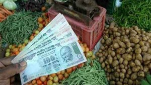Indian Inflation Likely Hit A Near 6 Year High In January