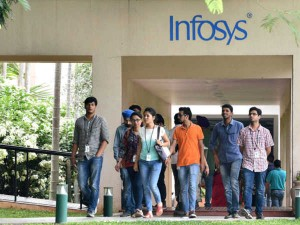 Infosys Ceo Parekh Gets Rs 3 25 Crore In Stock Incentives