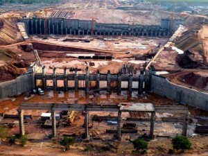 Meil Rewrites Engineering History With Its Kaleshwaram Lift Irrigation Scheme
