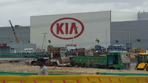 Kia In Talks With Tamil Nadu Kia Motors Responds On Plant Shifting