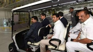 Kia Motors Plant Shifting Ys Jagan Govt Rubbishes Report