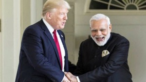 Narendra Modi And Donald Trump To Get Down To Business