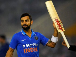 Virat Kohli Once Again India S Most Valuable Celebrity Brand Icon