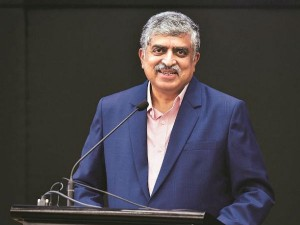 Nandan Nilekani Says Mdr Would Have Trended To Zero Even Without Government