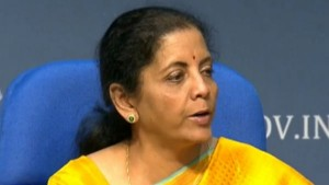 Govt Intends To Remove All Income Tax Exemptions In Long Run Fm Sitharaman
