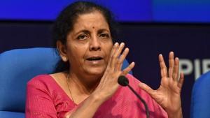 Govt Clocks Rs 40 000 Crore In Public Procurement Transactions
