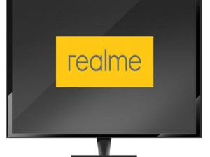 Realme S Smart Tvs Coming To India In Q2