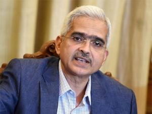 Government Must Continue Reforms Shaktikanta Das