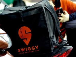 Swiggy Has Raised Rs 805 Crore In Series