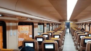 Private Trains Have 20 Companies Interested In Running Them