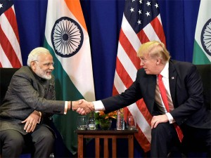 Trump India Tour Personal Ties Over Economic Issues