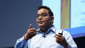 Paytm Founder Vijay Shekhar Sharma Reveals Road To Profitability