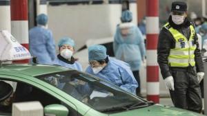 China Virus Outbreak Tata Motors Extends Jlr Plant Closure