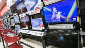 Government Mulling Imposition Of Import Restrictions On Tv Sets