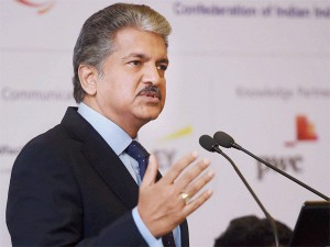 Mahindra To Make Ventilators Anand Mahindra To Give Away Salary To Covid 19 Fund