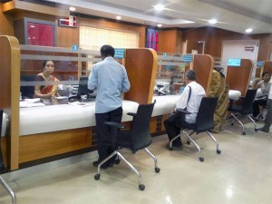 Psu Banks Merger To Go Ahead Branches To Be Converted From April