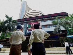 Sensex Plummets 2 400 Points 4 Factors Weighing On Market