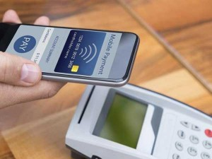 Coronavirus Impact Digital Payments Slip 30 Percent