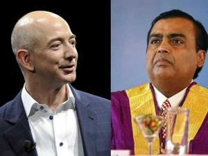 Not Only Mukesh Ambani Jeff Bezos Loses 7b In A Day