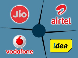 Telcos Pay Over Rs 8 000 Crore To Government In Dues