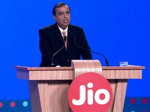 Facebook Looking To Buy 10 Stake In Reliance Jio