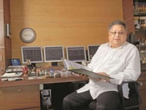 Markets Crash Rakesh Jhunjhunwala Loses Rs 603 Crore