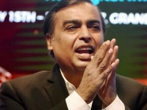 Ril Share Price Hits 52 Week Low Mukesh Ambani Loses Rs 1 1 Lakh Crore