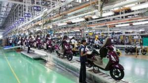 Tvs Motor Company Declares Second Interim Dividend