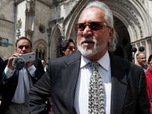 Consider Offer To Repay 100 Dues In Times Of Crisis Mallya To Sitharaman