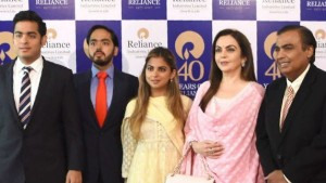 Reliance Tops Covid19 Hospital Free Food And Fuel With Rs 500 Crore Aid To Pm Cares Fund