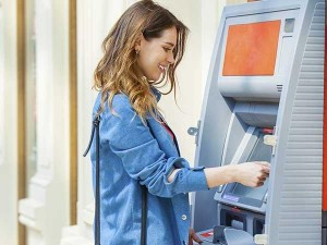Card Less Cash Withdrawal Services