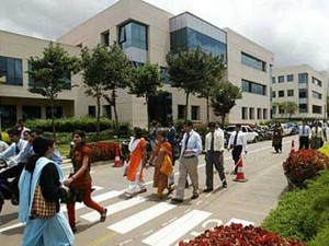 Flat Or Negative Growth For Indian It Sector This Year